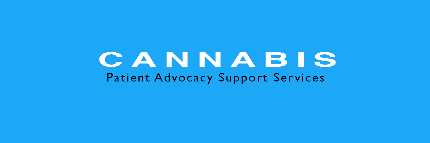 Cannabis Patient Advocacy and Support Services
