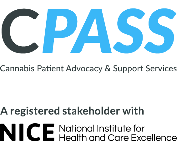 CPASS Logo with NICE Registration